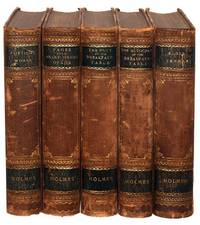 image of Works of Oliver Wendell Holmes (In 5 Volumes)