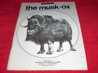 The Musk-Ox [No. 10, 1972]