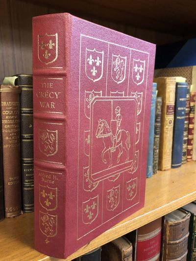 Norwalk, CT: Easton Press, 1997. Collector's Edition. Hardcover. Octavo, 366 pages; VG; full binding...