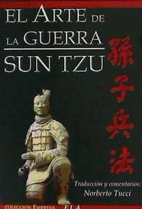 ARTE DE LA GUERRA, EL by  Sun Tzu  - from Agapea Libros Urgentes (SKU: 9788499500249)