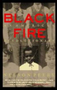image of Black Fire: The Making of an American Revolutionary