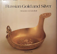 Russian Gold and Silver
