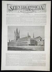 image of Scientific American Supplement -- No. 1035, Nov. 2, 1895 [the photosphere camera]