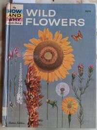 image of The How and Why Wonder Book of Wild Flowers