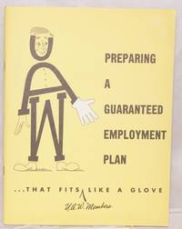 image of Preparing a guaranteed employment plan that fits U.A.W. members like a glove