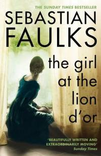 The Girl at the Lion D'or