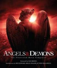 image of Angels And Demons: (Robert Langdon Book 1)