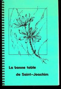 La Bonne Table de Saint-Joachim