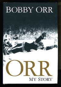 image of Orr: My Story