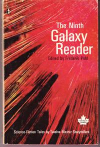 The Ninth Galaxy Reader