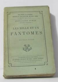 image of Les mille et un fantômes