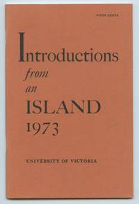 image of Introductions from an Island 1973