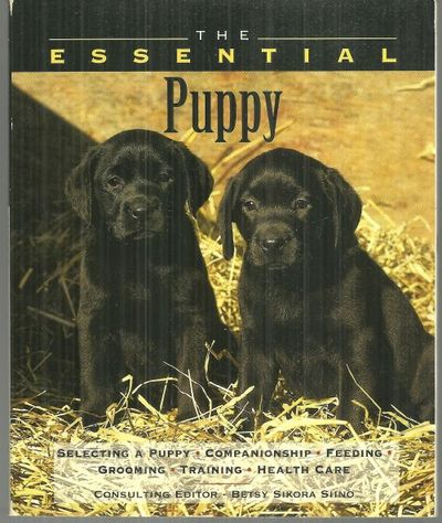 Image for ESSENTIAL PUPPY