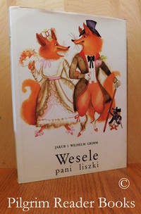 image of Wesele pani liszki