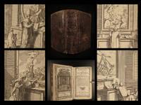 Tableaux de la messe, dédiés aux princes, contenant en XXXVI figures les diverses actions du prêtre à l'Autel