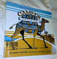 image of CAMELS SHIPS OF THE DESERT