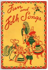image of Fun and Folk Songs