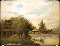 The Mill-Pond