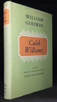 image of Caleb Williams (Series: Oxford English Novels.)