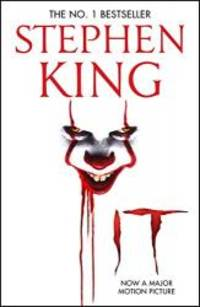 image of It: film tie-in edition of Stephen King's IT