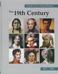 image of Great Lives from History: The 19th Century-Vol.3