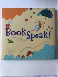 Book Speak!  Poems About Books