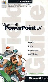 image of Microsoft Powerpoint 97 Field Guide