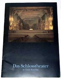 Das Schlosstheater in Cesky Krumlov by  Pavel Stavko - Paperback - 1997 - from Roberta Fountain (SKU: 2618)