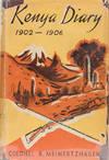 Kenya Diary