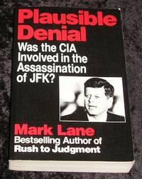 Plausible Denial
