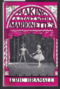 image of Making a Start with Marionettes