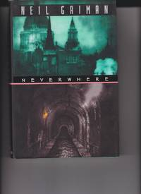 image of Neverwhere by Gaiman, Neil