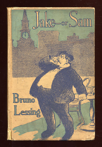 New York: Desmond Fitzgerald, 1909. Hardcover. Very Good. First edition. Very good in pictorial boar...