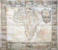 L'Afrique Dressée Sur les Relationes les Plus Recentes et rectifiées sur les dernieres observations