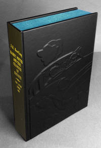 image of HARRY POTTER AND THE CHAMBER OF SECRETS (Collector's Custom Clamshell case only - Not a book]