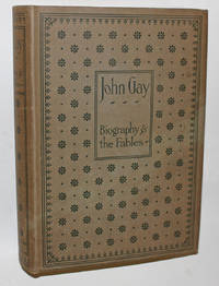 John Gay: Biography and the Fables
