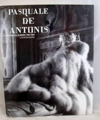 image of Pasquale De Antonis La Fotografia Di Moda 1946-1968