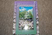 image of Historic Savannah Georgia: Picture Guide Book with Map