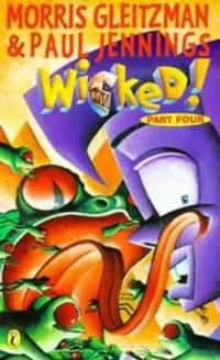 WICKED! 4: Dead Ringer