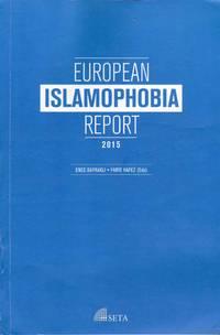 European Islamaphobia Report 2015