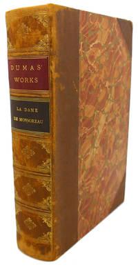 LA DAME DE MONSOREAU by Alexandre Dumas - Hardcover - from Rare Book Cellar and Biblio.com