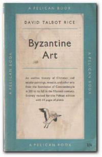image of Byzantine Art