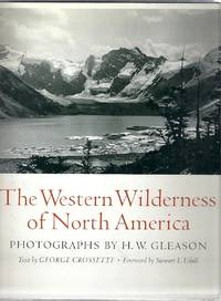 The Western Wilderness of North America