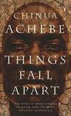 Things Fall Apart (Penguin Red Classics) by Chinua Achebe - Paperback - 2007-05-09 - from Books Express (SKU: 0141023384)