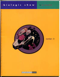 The Biologic Show Number 0 (October, 1994) by  Al Columbia - Paperback - First Printing - 1994 - from Book Happy Booksellers and Biblio.com
