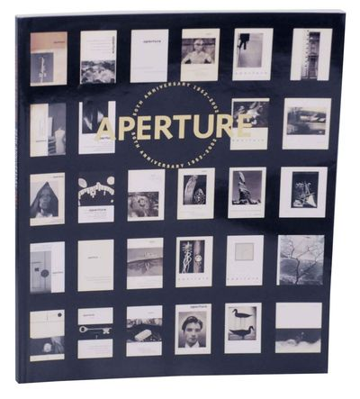 New York: Aperture, 2002. First edition. Softcover. 79 pages. Fall 2002. Some of the photographers i...