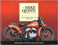 image of The Mike Quinn Collection: Over 100 Vintage and Antique Motorcycles, Harrisburg, Sunday, July 27, 2014