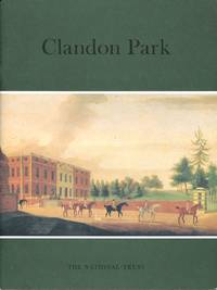 image of Clandon Park, Surrey and Postcards