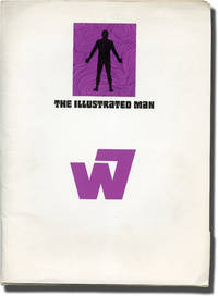 image of The Illustrated Man (Original press kit for the 1969 film)