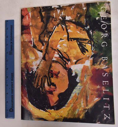 New York: PaceWildenstein, 1997. Paperback. VG- light shelf wear.. Color-illustrated stapled wraps w...